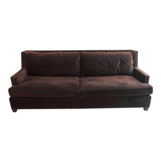 Mitchell Gold + Bob Williams Norton Sofa