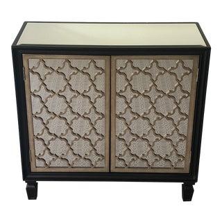 Uttermost Franzea 2 Door Cabinet For Sale