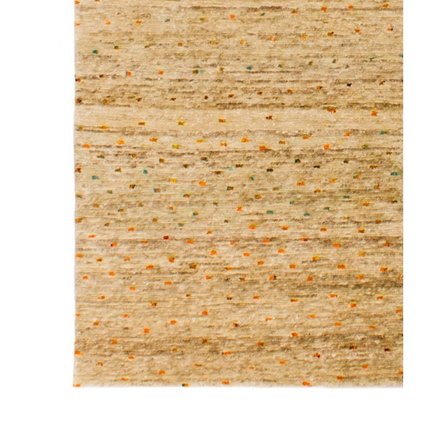 Color: Yellow - Made in: India. 70% Jute, 30% Art Silk. Ideal for high-traffic areas like the living room, dining room, or...