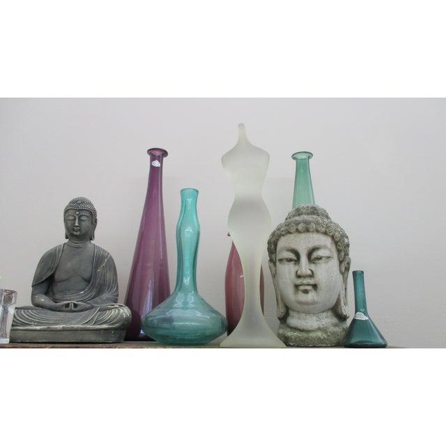 Lucite Modernist Mannequin Sculpture For Sale - Image 10 of 10