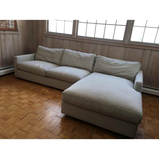 Room & Board Easton Sofa - Image 2 of 4