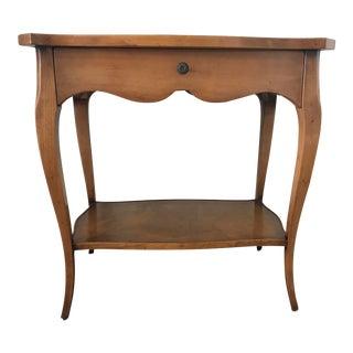 William Switzer Side Table