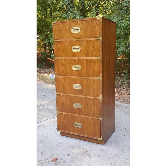 Beautiful chest of drawers. Could really be used for any type of storage.