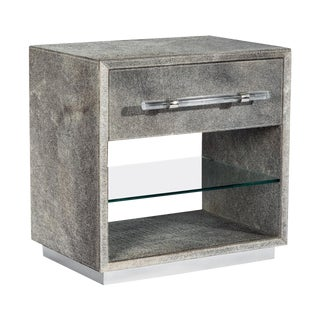 Interlude Home Cassian Bedside Chest For Sale