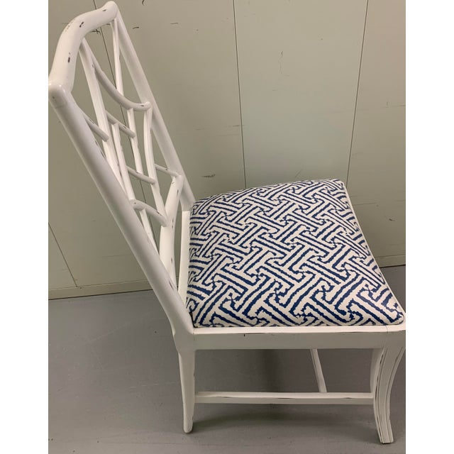 2010s Bungalow 5 Evelyne Side Chair For Sale - Image 5 of 11