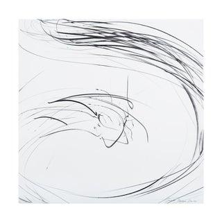 "Jaanika Peerna ""Small Maelstrom (Ref 855)"", Drawing For Sale"