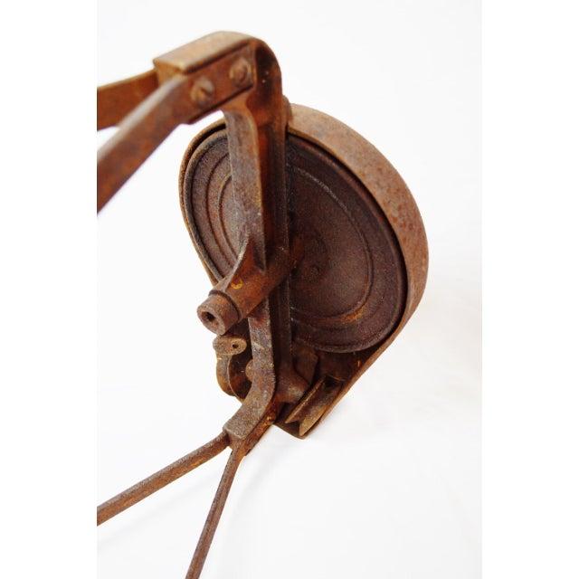 Vintage Industrial Farm Equipment - Image 10 of 11
