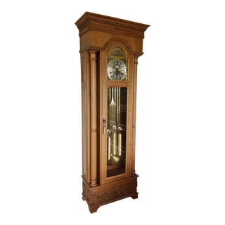 """Col Pagani"" Grandfather Clock For Sale"