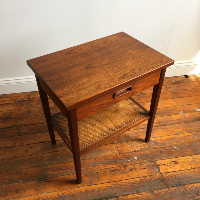 Mid-Century Modern Jack Cartwright Collection Side Table - Image 3 of 8