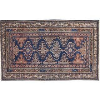 1900s Leon Banilivi Antique Persian Malayer Rug For Sale