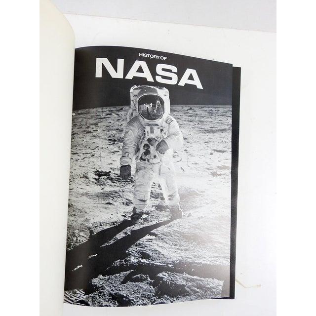 History of Nasa Book - Image 3 of 9