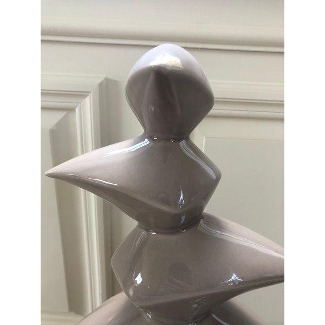Vintage Mid-Century Sculpture For Sale - Image 4 of 7