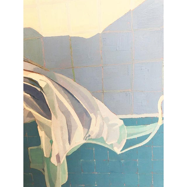 2010s Lori Mehta, Testing the Waters, 2019 For Sale - Image 5 of 7