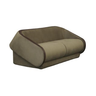 Modern Light Brown Multy Sofa For Sale