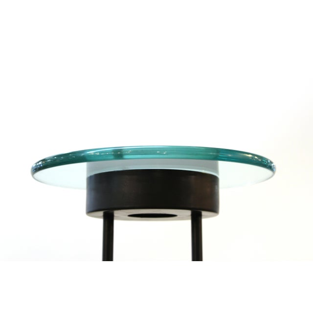 Postmodern Relux Italian Postmodern Torchiere Floor Lamp For Sale - Image 3 of 8