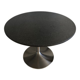 Room & Board Round Table For Sale