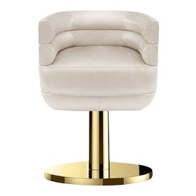 Loren Dining Chair From Covet Paris For Sale