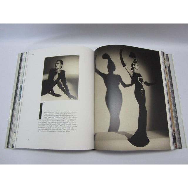 Grace, Thirty Years of Fashion at Vogue, First Edition Book in Original Box Grace Coddington For Sale - Image 5 of 9