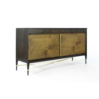 Credenza by Paul McCobb, Connoisseur Collection Preview