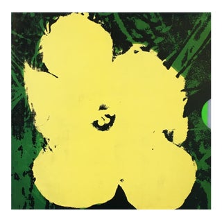 Contemporary Print by Jeff Koons and Andy Warhol
