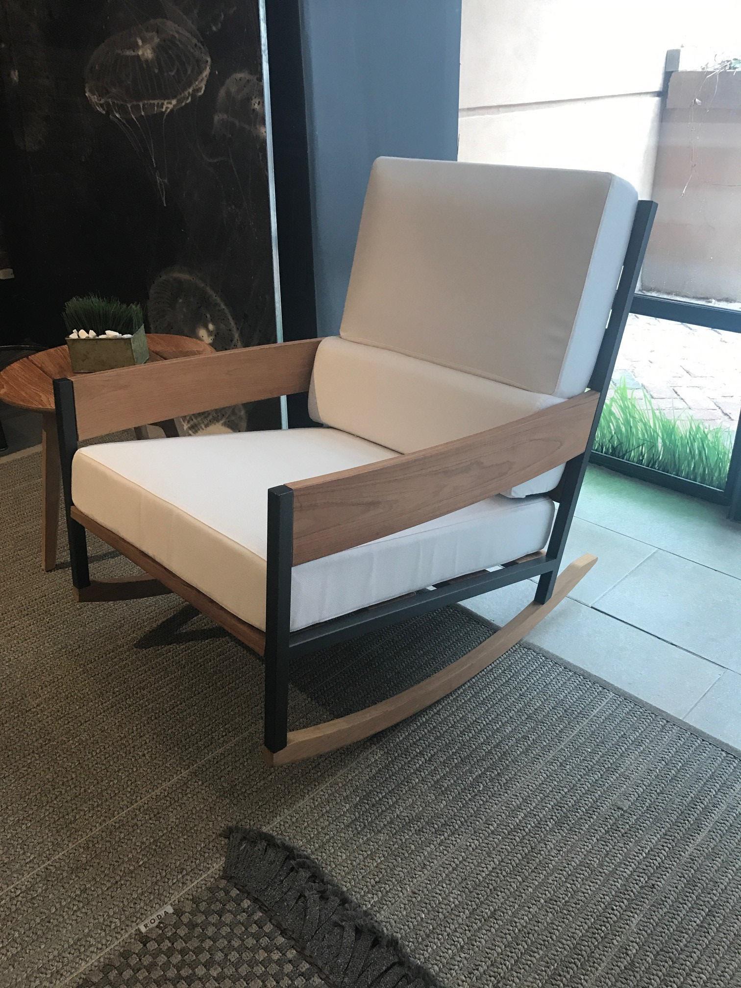 Roda Nap Rocking Chair