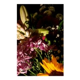 """Image of 2021 """"Colorful Flower Bouquet Mix I"""" Still Life Giclée Print by Kind of Cyan For Sale"""