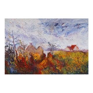 Vincent Alfred Ou Pierre-auguste by H. Claude Pissarro
