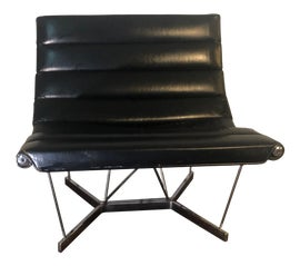 Image of George Nelson Accent Chairs