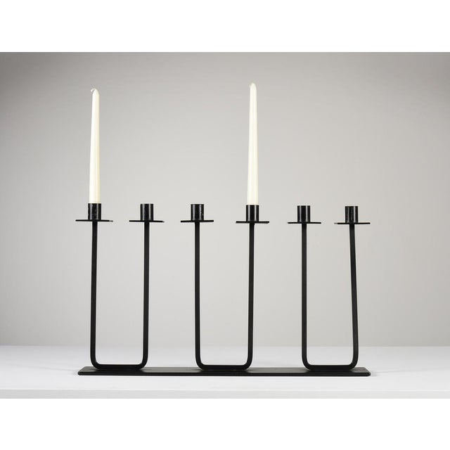 1950s Van Keppel and Green Candelabra Circa 1950s For Sale - Image 5 of 9