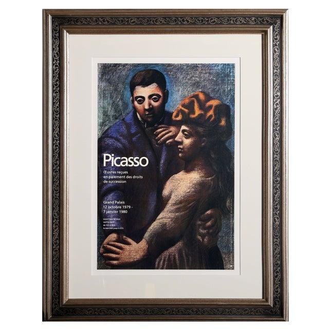 Pablo Picasso - Le Danse Villageoise Lithograph For Sale