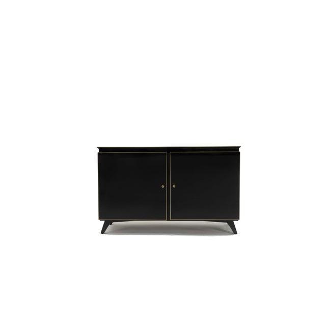 Transitional Parker Cabinet For Sale - Image 3 of 3