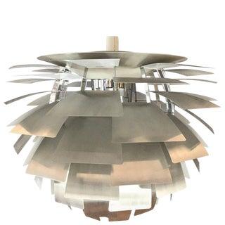 Poul Henningsen for Louis Poulsen Vintage PH Artichoke Pendant