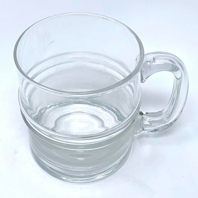 1963 Pisaranrengas beer mug, designed by Timo Sarpeneva for Iittala. In excellent condition.