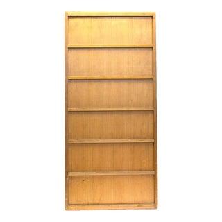 Japanese Sugi Itado Wooden Door For Sale