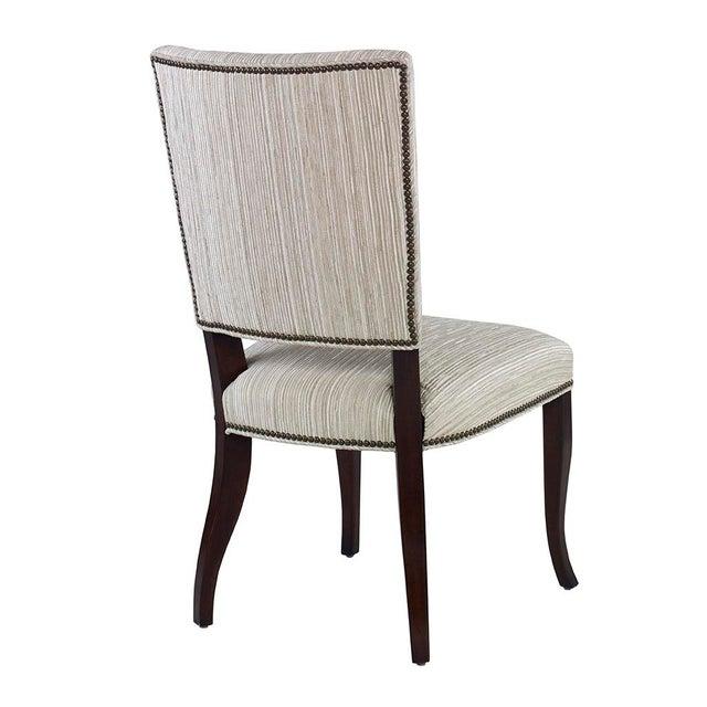 Kravet Parisian Side Chair - Image 2 of 3