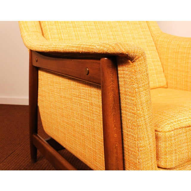 Folk Ohlsson for Dux Lounge Chair - Image 7 of 8