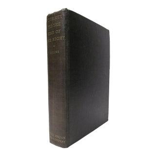Voyage Au Bout De La Nuit by Louis-Ferdinand Céline For Sale