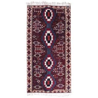 Antique Central Anatolian Kilim For Sale