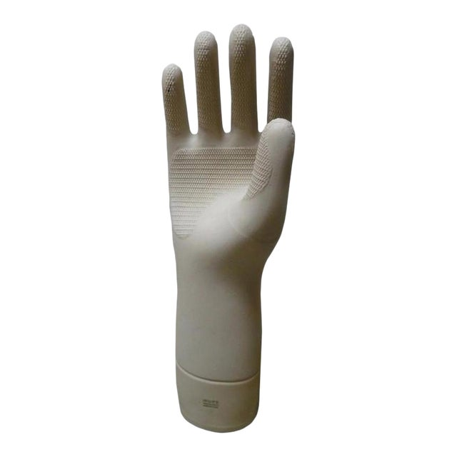 Ceramic Rubber Glove Mold For Sale