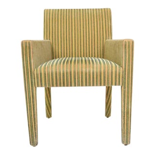 1980s J. Robert Scott Dining Chairs - Set of 6 For Sale