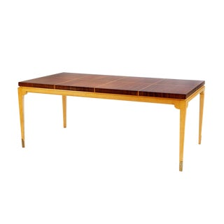 Dining Table by Tommi Parzinger For Sale