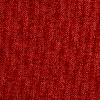 Sample Linen Chili Fabric For Sale
