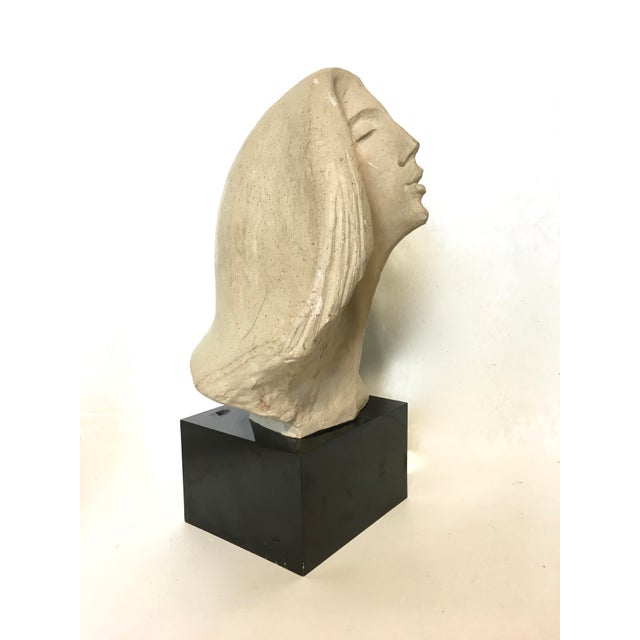 Art Deco Austin Productions Female Sculpture For Sale - Image 3 of 7