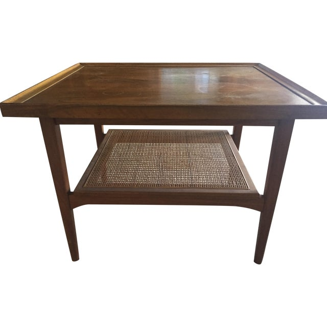Mid Century Modern Drexel End Table - Image 1 of 5
