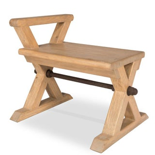 Sarreid Ltd Pine Wood Bench or Table Preview
