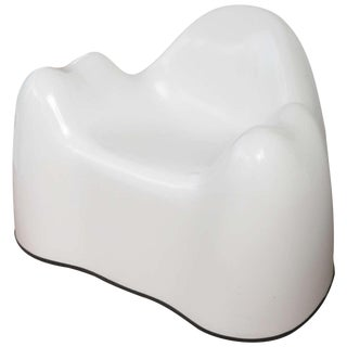 Wendell Castle Molar Chair For Sale