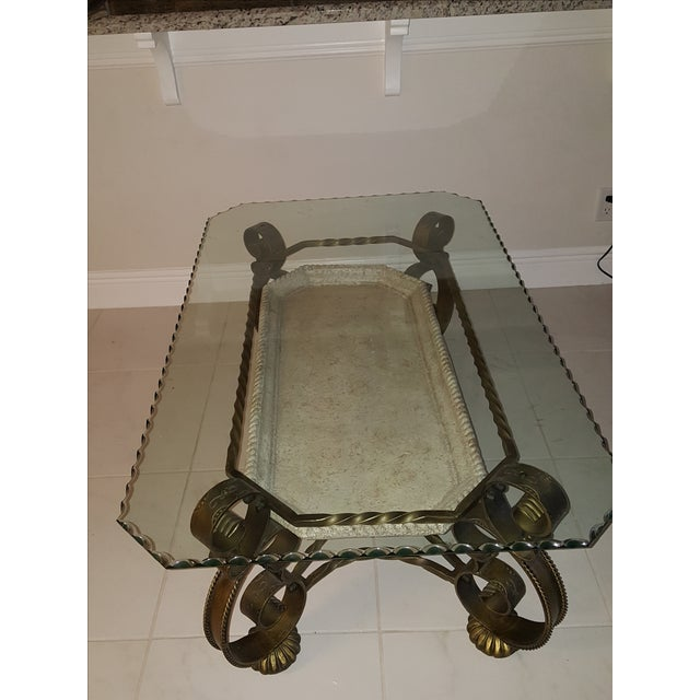 Thomasville Coffee Table - Image 5 of 5