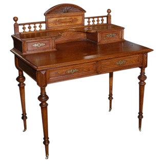 Ladies Writing Table / Vanity For Sale