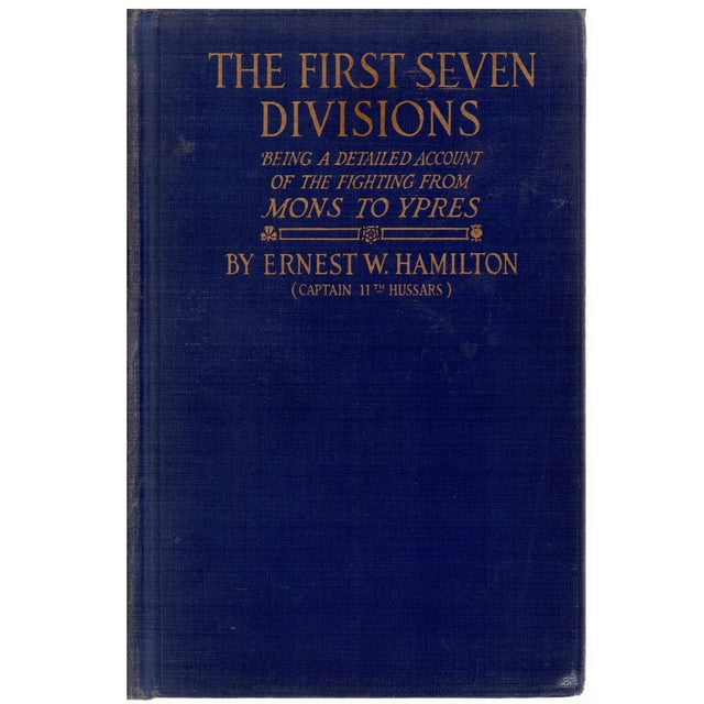 The First Seven Divisions - Image 1 of 2