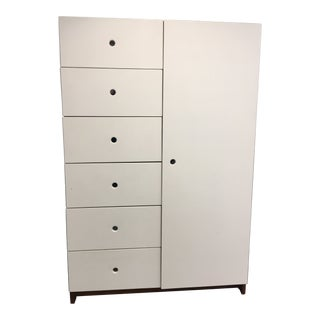 Parker 6-Drawer Armoire For Sale